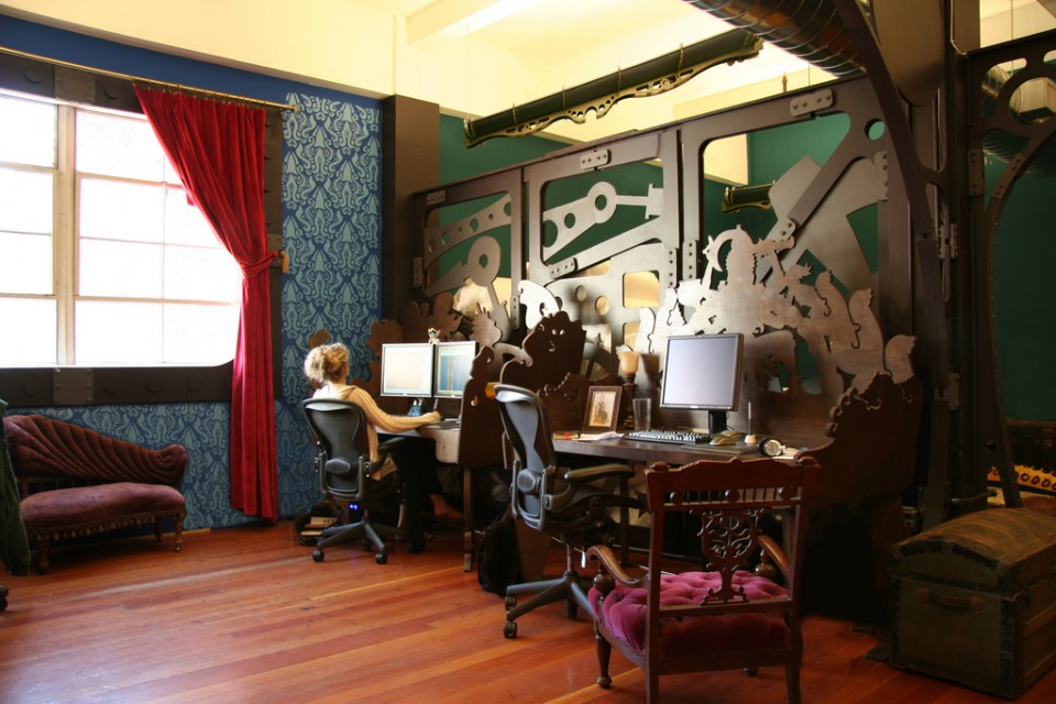 5 Things to Keep In Your Space to Remain Productive