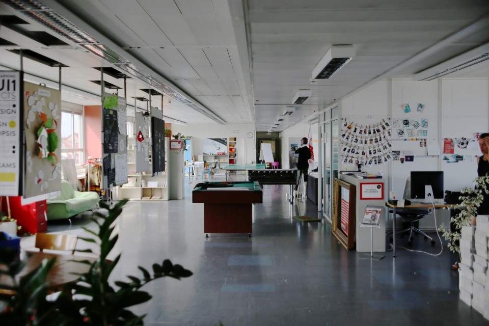 How to Select a Coworking Space